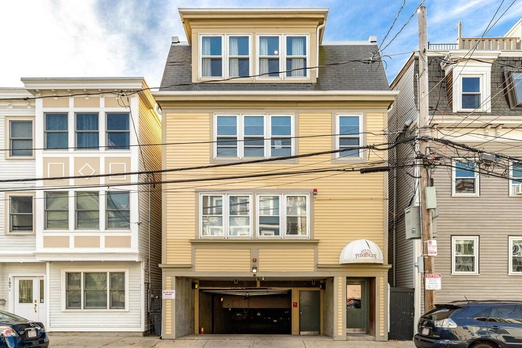 Property Image for 157 W 6th Street #D