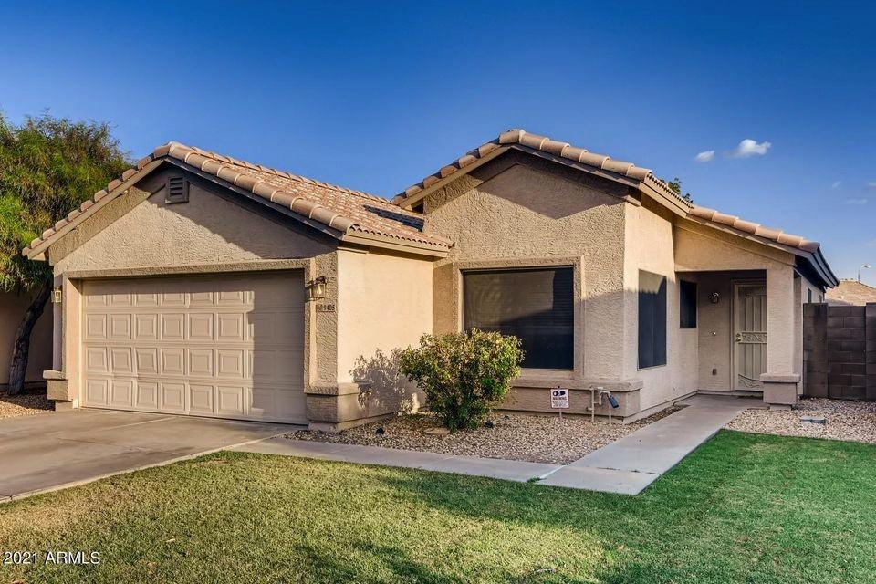 Property Image for 9405 W Cinnabar Ave