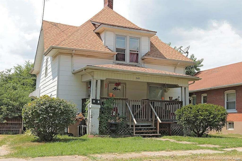 Property Image for 245 North Park Street