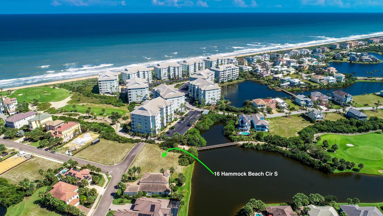 Property Image for 16 Hammock Beach Circle S