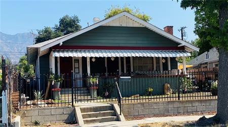 Property Image for 607 E. Lemon Avenue