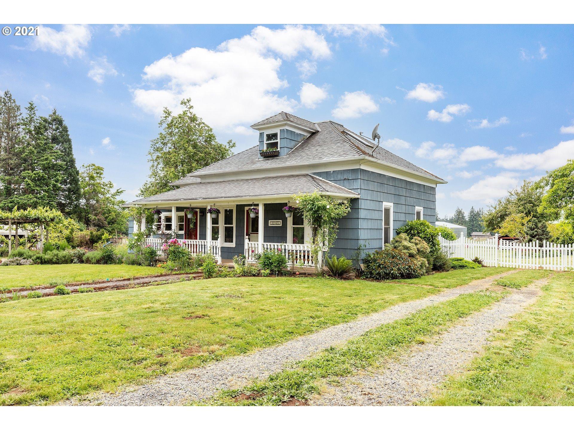 Property Image for 21361 S Beavercreek Rd