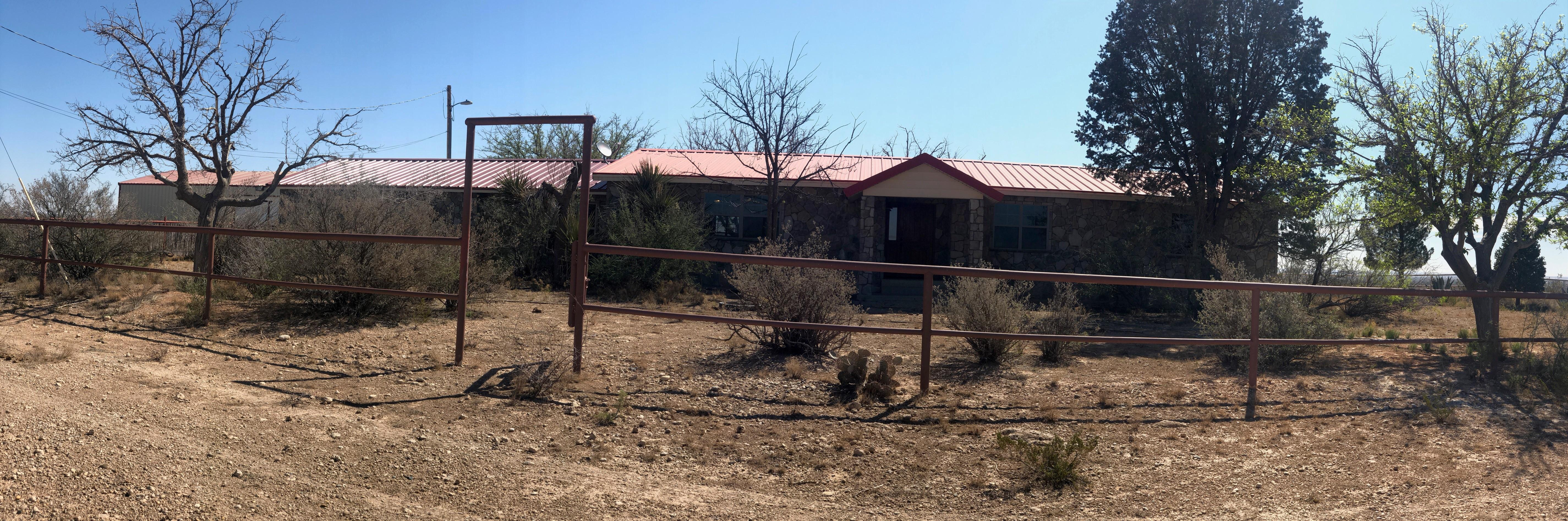 Property Image for 1906 Pecos Hwy