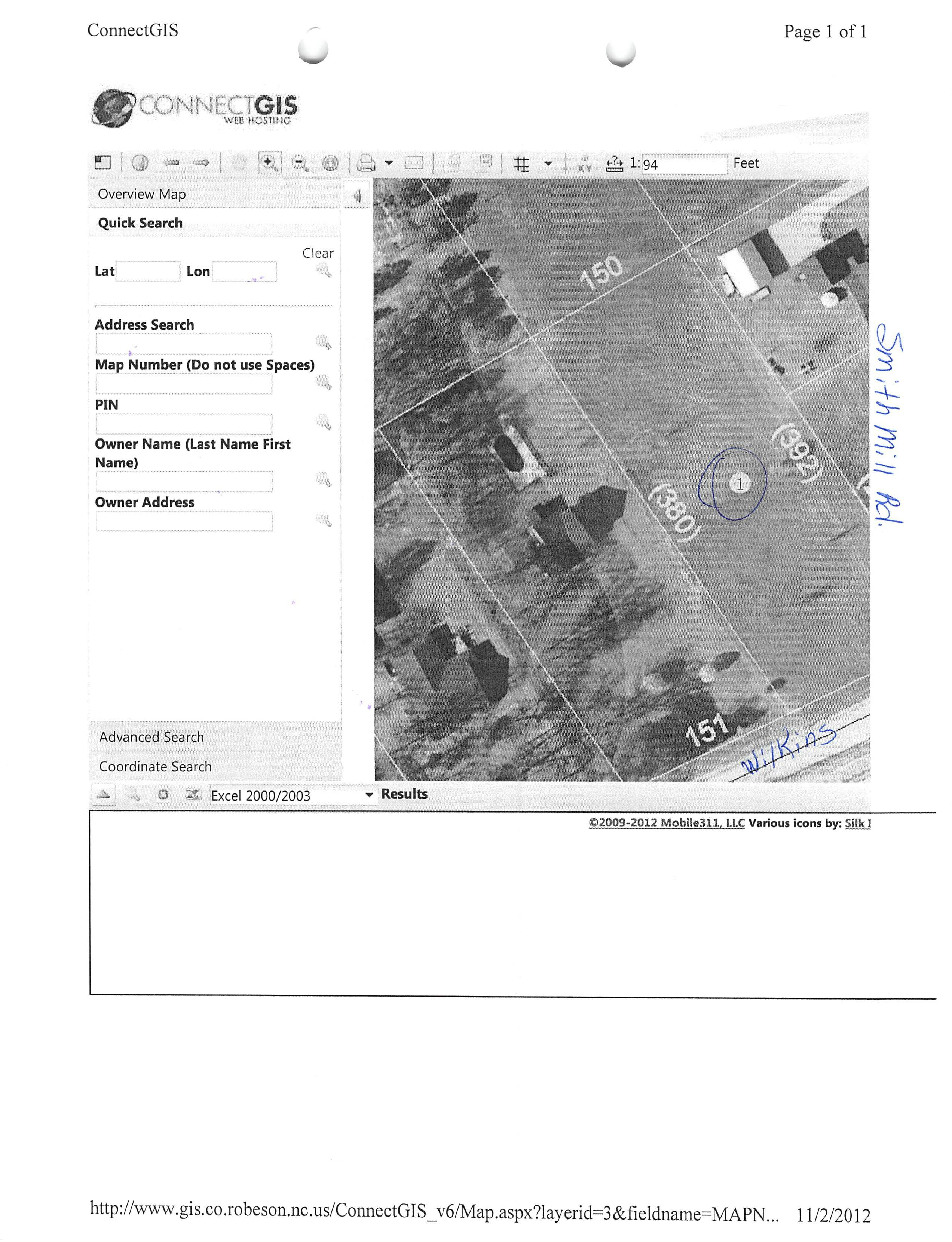 Property Image for Lt. 23 Dewey L. Stone Subdivision