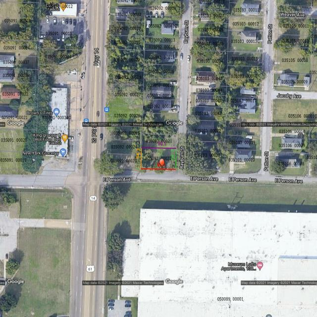 Property Image for 1675 Rayburn Street