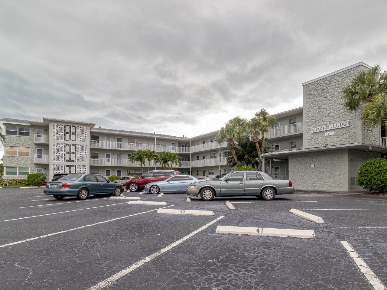 Property Image for 1898 Shore Dr S # 105