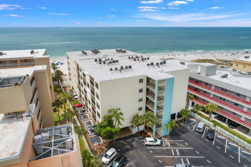 Property Image for 12924 Gulf Blvd # 102
