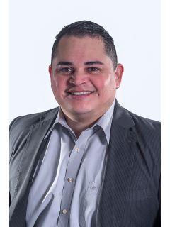 Daniel Garcia of CENTURY 21 Realty Network