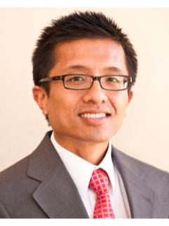Dennis Le of CENTURY 21 Realty Masters