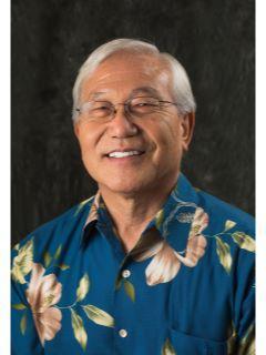 Abraham Lee of CENTURY 21 iProperties Hawaii photo