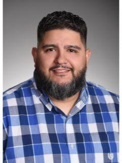 Miguel Vasquez