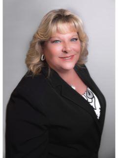 Vicky Schleusner of CENTURY 21 Aspire Group