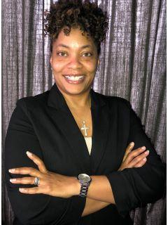 Kisha Ingram of CENTURY 21 Hallmark