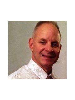 Richard Miller of CENTURY 21 HomeStar photo