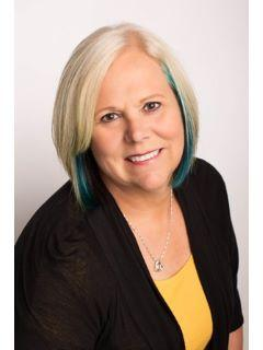 Vicky Scoggins of CENTURY 21 House of Realty, Inc. photo