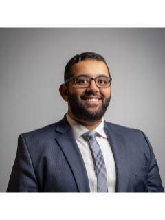 Beshoy Mankarious of CENTURY 21 Alliance Realty