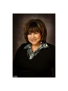 Mary Rodriguez of CENTURY 21 Judge Fite Company