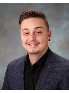 Max Mitrius of CENTURY 21 Gust Realty