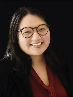 Eileen Yee of CENTURY 21 Excellence Realty