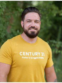Sean Alpe of CENTURY 21 Parker & Scroggins Realty