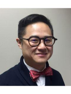 Cuong Lee of CENTURY 21 Northstar