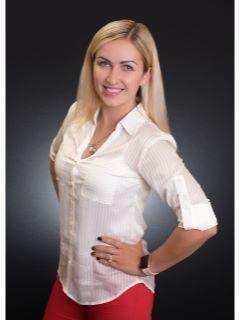 Alla Kobykhno of CENTURY 21 Professional Group, Inc