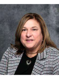 Gina DePaolo of CENTURY 21 The Real Estate Group photo