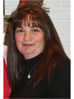 Stacy Prestigiacomo of CENTURY 21 Mack-Morris Iris Lurie Inc