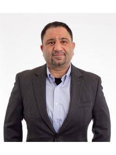 Pedram Rahmanpanah