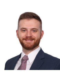 Taylor Bryan of CENTURY 21 Judge Fite Company