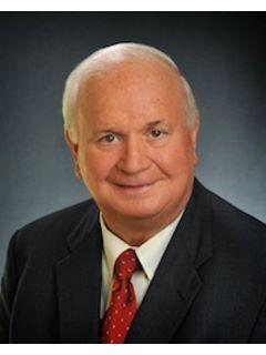 Bill Stivers of CENTURY 21 Judge Fite Company photo