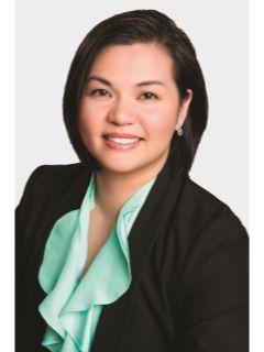 Sharon Wong of CENTURY 21 Realty Associates