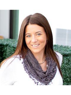 Danielle Lower of CENTURY 21 Beggins Enterprises