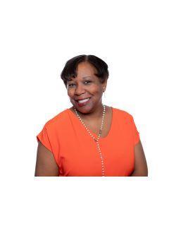 Donna Dabbs of CENTURY 21 Judge Fite Company