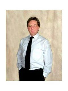 Joe Adair of CENTURY 21 McDaniel & Associates