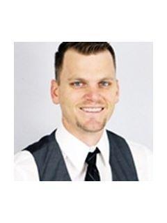 Travis Ten Brink of CENTURY 21 Executive Team