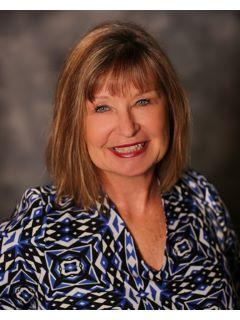 Linda Holt of CENTURY 21 House of Realty, Inc. photo