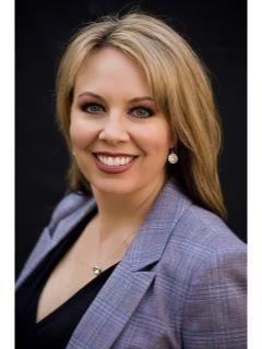 Kimberly Brodeur of CENTURY 21 Americana