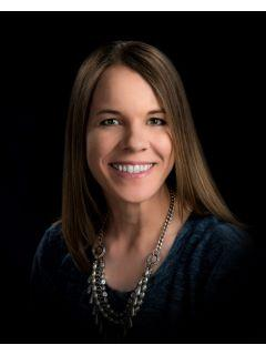 Misty Anderson of CENTURY 21 1st Choice Realty