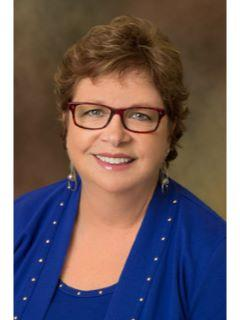 Paula Burkhardt of CENTURY 21 Aztec & Associates