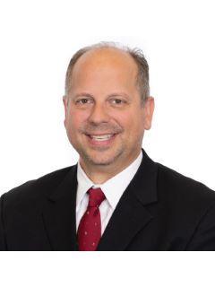 Jeffrey Kubiak of CENTURY 21 Judge Fite Company