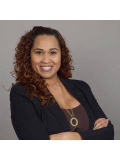 Vanessa Garcia of CENTURY 21 Full Realty Services