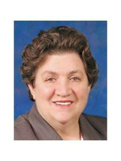 Kathleen McCloskey