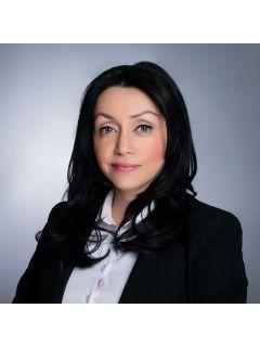 Diana Silva of CENTURY 21 Americana