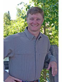 Eric Skinner of CENTURY 21 RiverStone