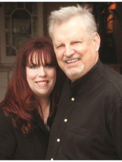 Jim and Laura Cavanaugh of CENTURY 21 Showcase