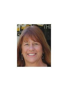 Lori Curtis of CENTURY 21 CapRock Real Estate
