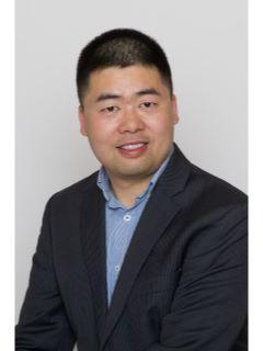 Hongzhu Liao of CENTURY 21 Sunet Group