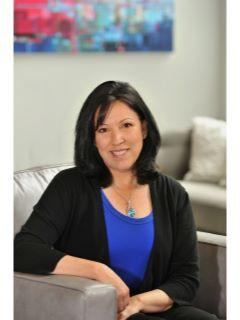 Lissette Leon of CENTURY 21 Triangle Group