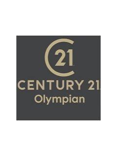 Susana Mendoza of CENTURY 21 Olympian